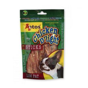 ANTOS Chicken D'Light Vištienos lazdelės