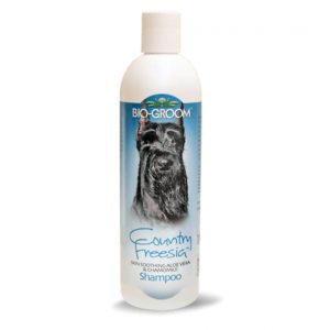 Bio-Groom šampūnas Country Freesia 355ml