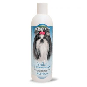 Bio-Groom šampūnas Wild Honeysuckle 355ml