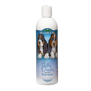 Bio-Groom šampūnas Fluffy Puppy 355ml