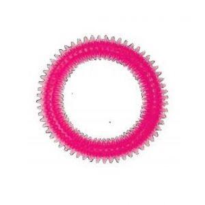 CROCI žaislas lateksinis žiedas 16.5cm