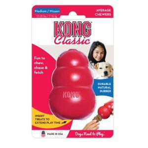 KONG classic žaislas