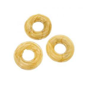 King Bone Sausgysliniai žiedai