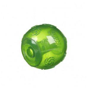 KONG squeezz žaislas cypiantis kamuoliukas