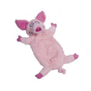 Žaislas šunims pliušinis paršiukas, 42 cm