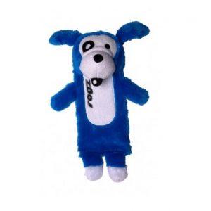 Prikemšamas pliušinis žaislas ROGZ Thinz šuo