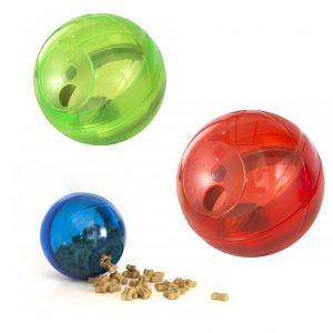 Rogz Tumbler žaislas skanėstams
