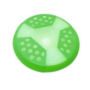 Žaislas švytinti lėkštė GLOW FRISBEE