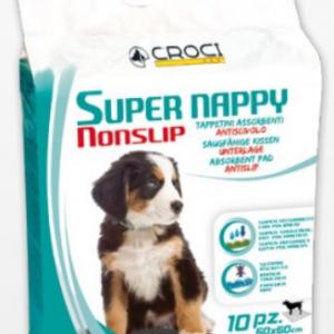 SUPER NAPPY non-slip palutės neslystančios