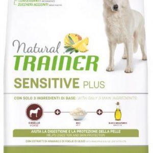 Trainer Sensitive Plus Adult M/M No Grain HORSE (Arkliena)