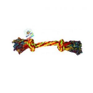 Virvelinis žaislas kaulas 24cm