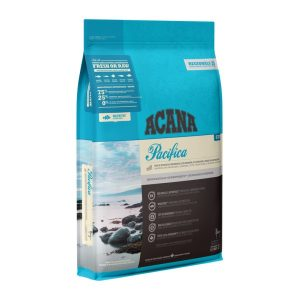 Acana Pacifica Cat begrūdis sausas maistas katėms