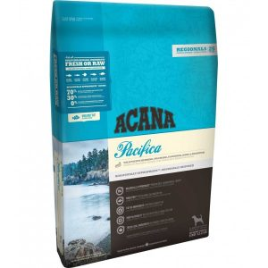 Acana Pacifica Dog begrūdis sausas maistas šunims