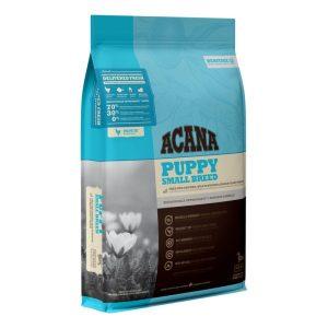 Acana Puppy Small Breed begrūdis sausas maistas šunims