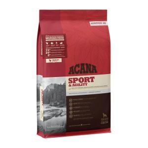 Acana Sport&Agility begrūdis sausas maistas šunims 11.4 kg