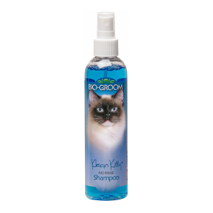Bio-Groom šampūnas katėms Clean Kitty 236ml