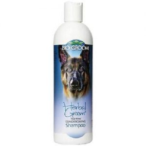 Bio-Groom šampūnas Herbal Groom 355ml