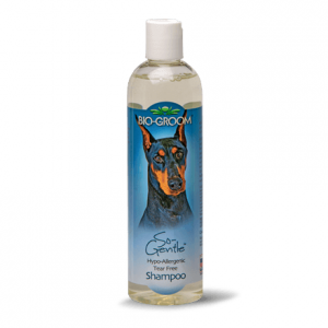 Bio-Groom šampūnas So-gentle 355ml