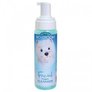 Bio-Groom veiduko valiklis Facial Foam Cleanser 236ml