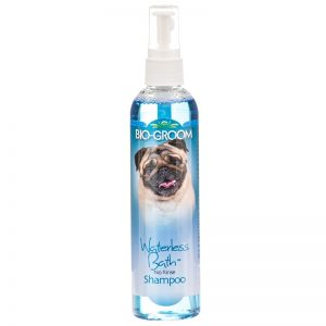 Bio-Groom šampūnas Waterless Bath 236ml