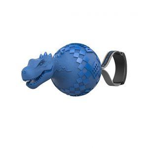 Žaislas GiGwi Push To Mute Dinoball T-Rex dinozauras