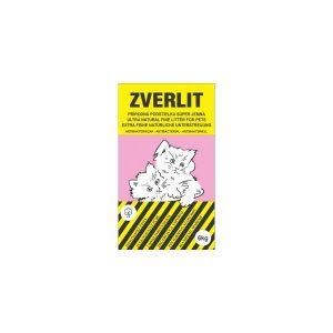 Zverlit Extra sušokantis kraikas 6kg iki 1mm