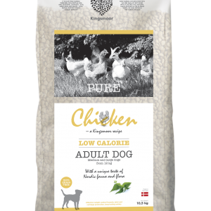 Kingsmoor Chicken Low Calorie Medium Large Breed