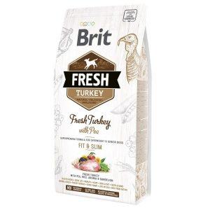 Brit Fresh Turkey Pea Light Fit&Slim