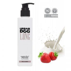 Urban Dog LONG kit – rinkinys ilgo plauko šunims