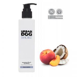 Urban Dog SHORT kit – rinkinys trumpo plauko šunims