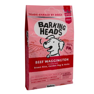 BARKING HEADS BEEF WAGGINGTON su JAUTIENA