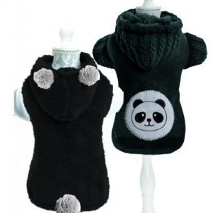 Megztinis DOUBLE PANDA