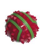 CROCI XMAS kietas kamuoliukas 8.4cm