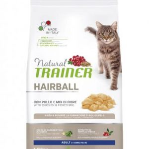 Trainer Natural CAT HAIRBALL SU VIŠTIENA