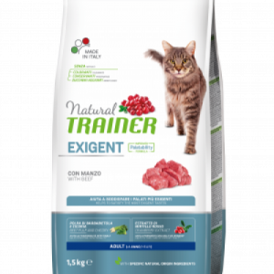 Trainer Natural CAT Exigent SU JAUTIENA