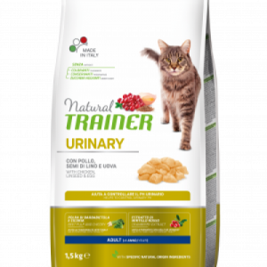 Trainer Natural CAT URINARY SU VIŠTIENA