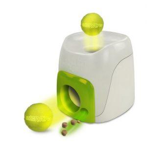 AFP interaktyvus žaislas su skanėstais