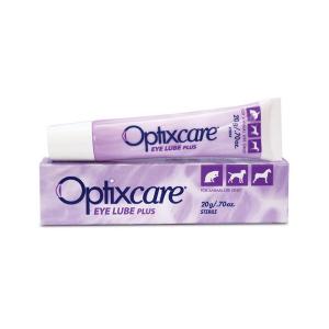 Optixcare akių tepalas su hialuronu