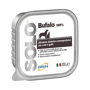 SOLO BUFALO Bizoniena