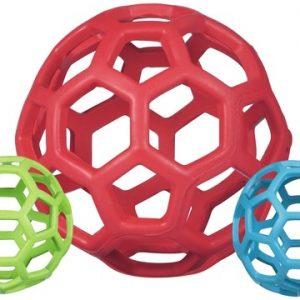 JW HOL-EE Roller interaktyvus žaislas šunims