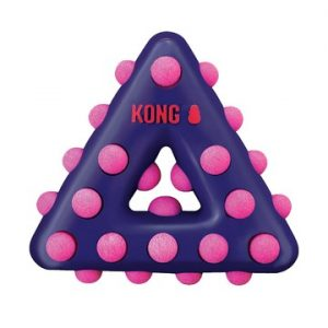 KONG DOTZ TRIANGLE žaislas