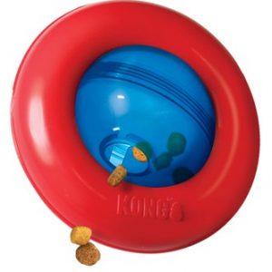 KONG Gyro interaktyvus žaislas šunims