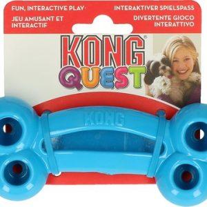 KONG QUEST Bone interaktyvus žaislas šunims