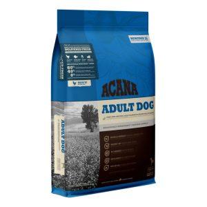 Acana Adult Dog begrūdis sausas maistas šunims