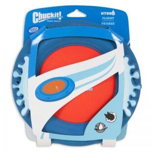 Chuckit! Hydro Flyer žaislas lėkštė