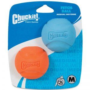 Chuckit! Fetch Ball kamuoliukas