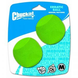 Chuckit! Erratic Ball kamuoliukas