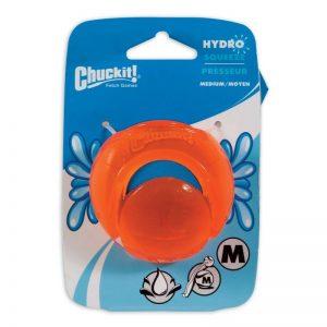 Chuckit! HydroSqueeze kamuoliukas