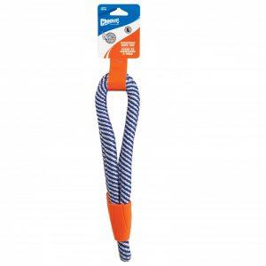 Chuckit! Mountain Rope Tug žaislas virvė