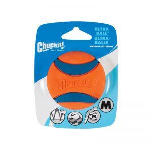 Chuckit! Ultra ball kamuoliukas